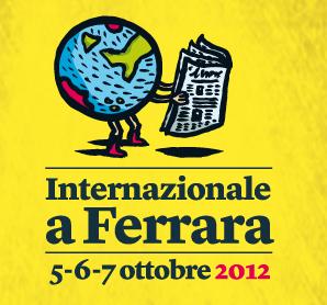 Internazionale a Ferrara 2012